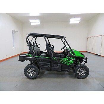 2020 Kawasaki Teryx4 for sale 200800885