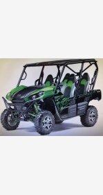 2020 Kawasaki Teryx4 for sale 200814487