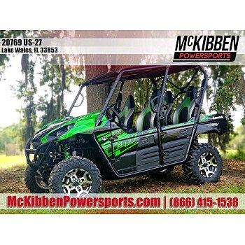 2020 Kawasaki Teryx4 for sale 200820725