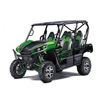 2020 Kawasaki Teryx4 for sale 200822267