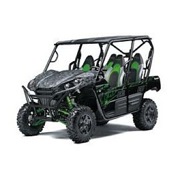 2020 Kawasaki Teryx4 for sale 200829475