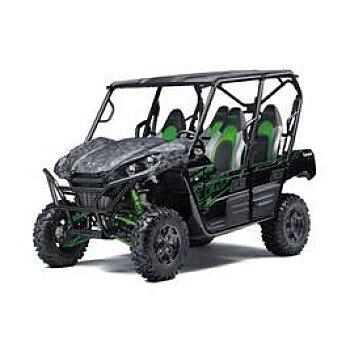 2020 Kawasaki Teryx4 for sale 200832803