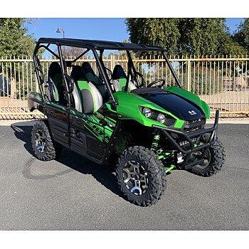 2020 Kawasaki Teryx4 for sale 200834908