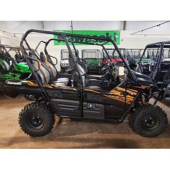 2020 Kawasaki Teryx4 for sale 200849407
