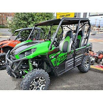 2020 Kawasaki Teryx4 for sale 200894721