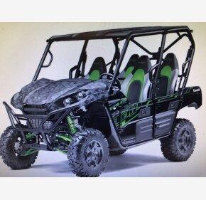 2020 Kawasaki Teryx4 for sale 200902000