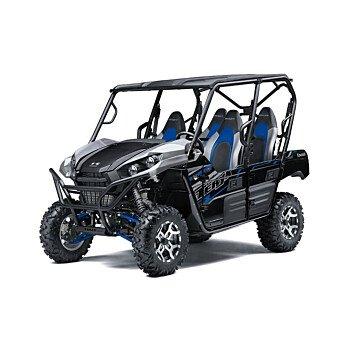 2020 Kawasaki Teryx4 for sale 200917712