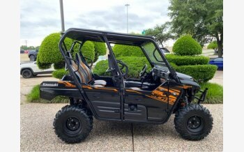 2020 Kawasaki Teryx4 for sale 201083687