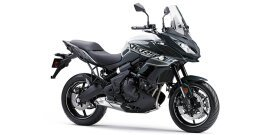 2020 Kawasaki Versys ABS specifications