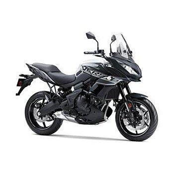 2020 Kawasaki Versys for sale 200824718