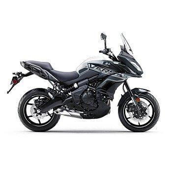 2020 Kawasaki Versys 650 ABS for sale 200833752