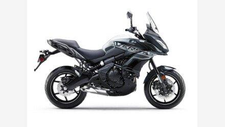 2020 Kawasaki Versys for sale 200833752