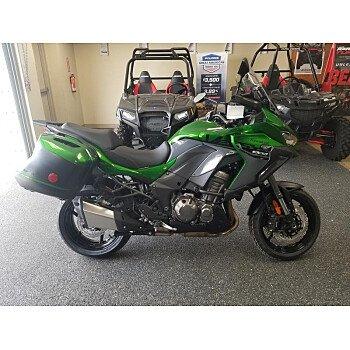 2020 Kawasaki Versys for sale 200843196