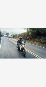 2020 Kawasaki Versys for sale 200851418