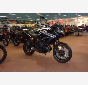 2020 Kawasaki Versys 650 ABS for sale 200855585