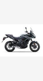 2020 Kawasaki Versys for sale 200874578