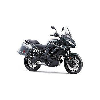 2020 Kawasaki Versys for sale 200875853