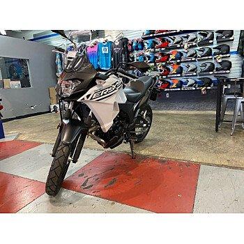 2020 Kawasaki Versys X-300 for sale 200889201