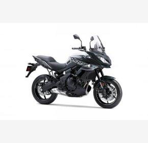 2020 Kawasaki Versys 650 ABS for sale 200922756
