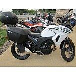 2020 Kawasaki Versys for sale 201166887