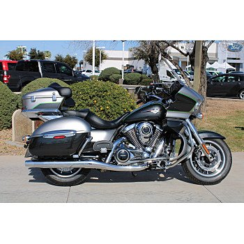 2020 Kawasaki Vulcan 1700 Voyager for sale 200824714