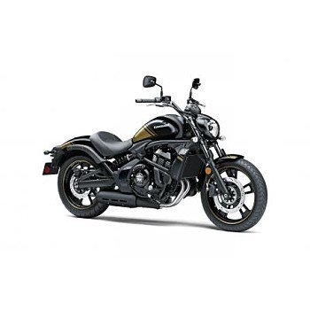 2020 Kawasaki Vulcan 650 ABS for sale 200851511
