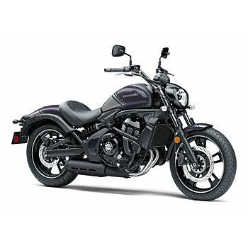 2020 Kawasaki Vulcan 650 ABS for sale 200861921