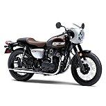 2020 Kawasaki W800 for sale 200812761