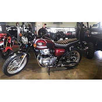 2020 Kawasaki W800 for sale 200834749