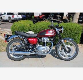 2020 Kawasaki W800 for sale 200837650