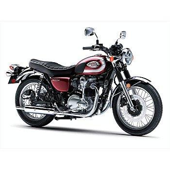 2020 Kawasaki W800 for sale 200839899