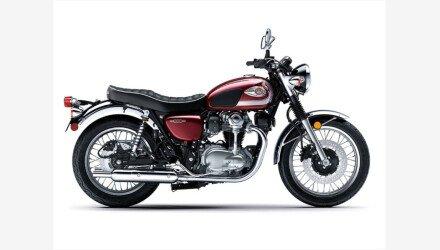 2020 Kawasaki W800 for sale 200865546