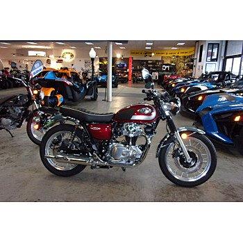 2020 Kawasaki W800 for sale 200866527