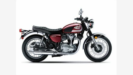 2020 Kawasaki W800 for sale 200887358