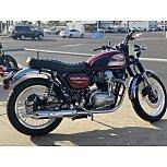2020 Kawasaki W800 for sale 201080141