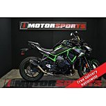 2020 Kawasaki Z H2 for sale 201069226