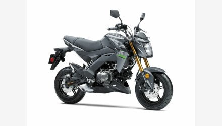 2020 Kawasaki Z125 Pro for sale 200812744
