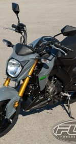2020 Kawasaki Z125 Pro for sale 200861693