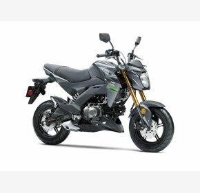 2020 Kawasaki Z125 Pro for sale 200874587