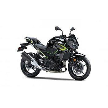 2020 Kawasaki Z400 for sale 200840472