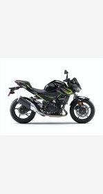 2020 Kawasaki Z400 for sale 200853711