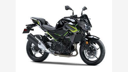 2020 Kawasaki Z400 for sale 200865002