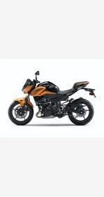 2020 Kawasaki Z400 for sale 200883349