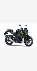 2020 Kawasaki Z400 for sale 200912350