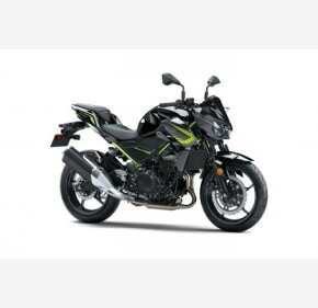2020 Kawasaki Z400 for sale 200917203