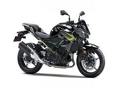 2020 Kawasaki Z400 for sale 200917203