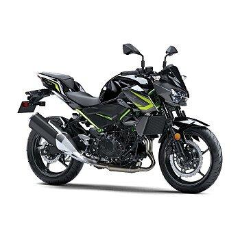 2020 Kawasaki Z400 for sale 200950923