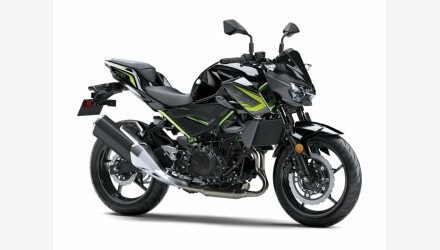 2020 Kawasaki Z400 for sale 200950923