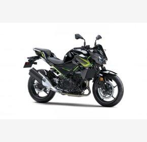 2020 Kawasaki Z400 for sale 201009462