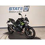 2020 Kawasaki Z400 for sale 201168176